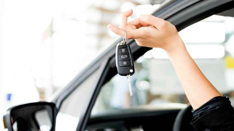 An Automobile Locksmith in Toronto you can trust!
